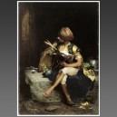 Charles Bargue l826-1883