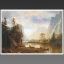 Albert Bierstadt 1830-1902