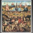 Hieronymus Bosch 1450-1516