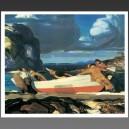 George Bellows 1882-1925