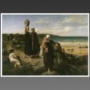 Jules Breton 1827-1906
