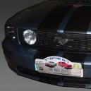 Rallye 420 x 190 mm