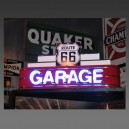 Déco garage 02 - idée décoration garage