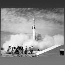 Premier lancement de la base de Cape Canaveral, Bumper 2, 1950