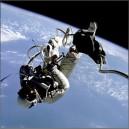 Edward H. White II, Gemini IV, 1965