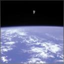 Bruce McCandless II, navette Challenger, 1984