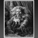 Pantagruel, fils de Gargantua