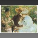 Marie Bracquemond, 1840-1916