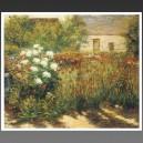 John Leslie Breck, 1860-1890