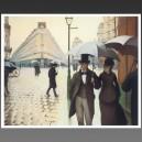 Gustave Caillebotte, 1848-1894