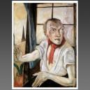 Max Beckmann 1884-1950