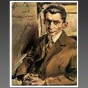 Lovis Corinth 1858-1925