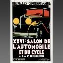 XXVIe salon de l'auto et du cycle