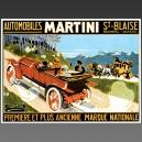 Automobiles Martini