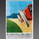 Circuit de Milan