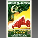 Courses automobiles d'Oran, 1930